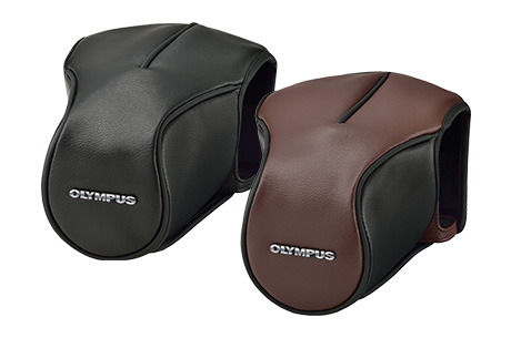 CS-46FBC Leather Cover and Body Jacket